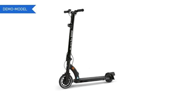 BMW E-scooter (elektrisk løbehjul)