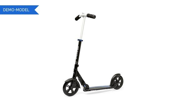 BMW City Scooter