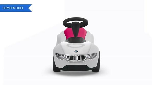 BMW Babyracer
