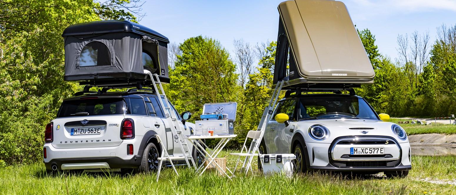 MINI Camping B
