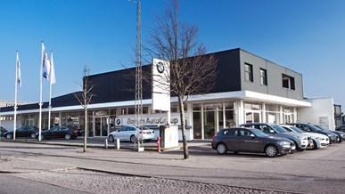 Bayern AutoGroup Aalborg