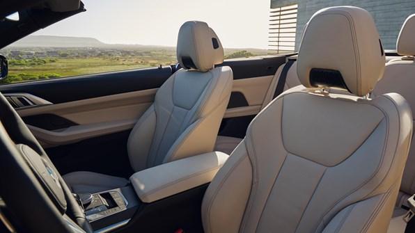 BMW 4 Serie CABRIO Gallery 2440X1373 E
