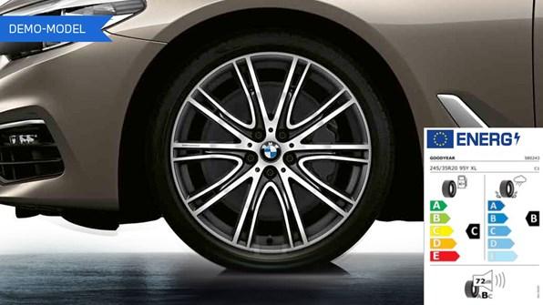 G30 & G31 / BMW 5-serie Styling 759