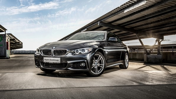 Brugte BMW